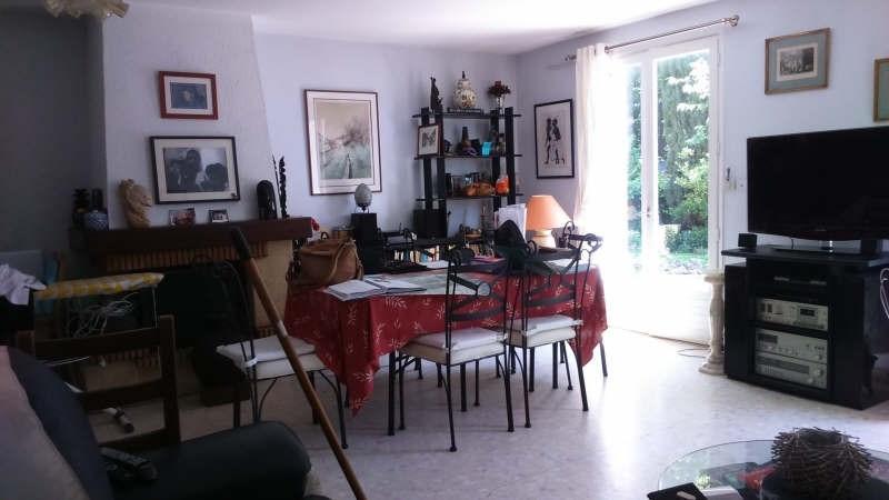 Sale house / villa Chaumont en vexin 299400€ - Picture 5