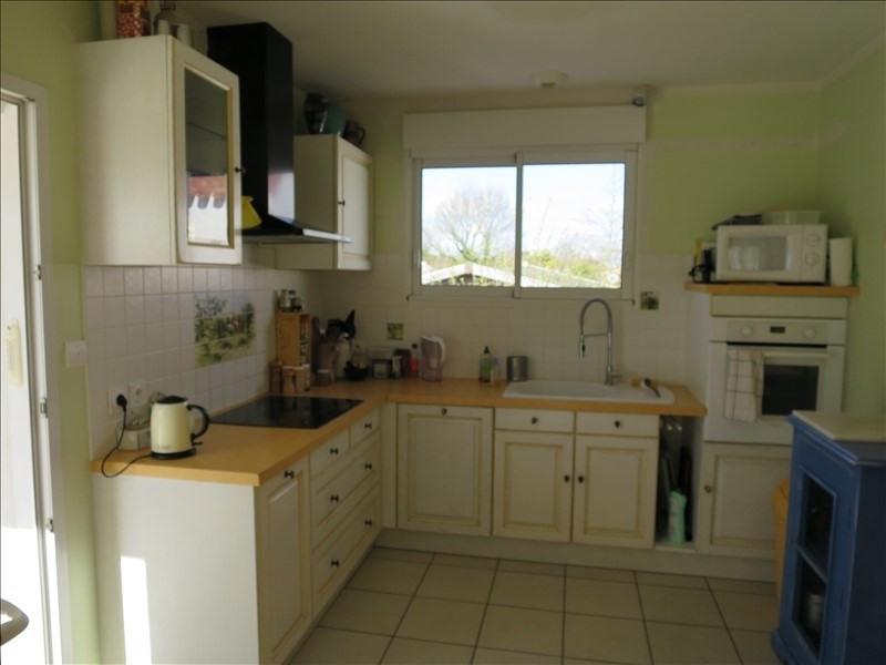 Vente maison / villa Ste foy 397100€ - Photo 4