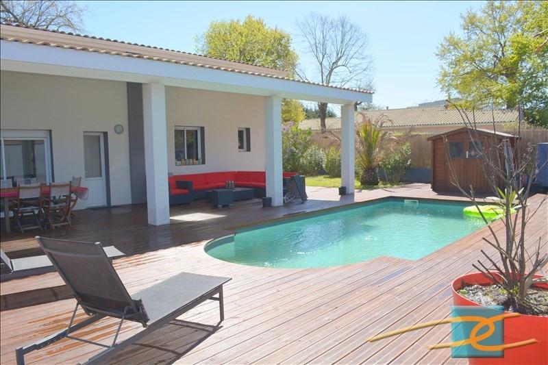 Vente de prestige maison / villa Merignac 630000€ - Photo 3