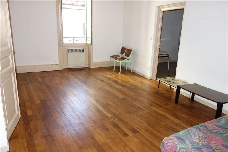 Location appartement Roanne 255€ CC - Photo 1