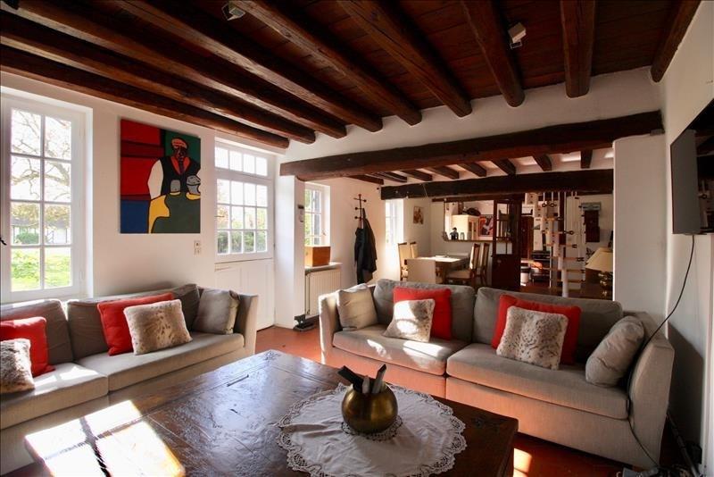 Vente de prestige maison / villa Conches en ouche 330000€ - Photo 4
