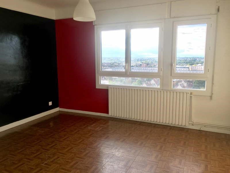 Sale apartment Sartrouville 167 000€ - Picture 1