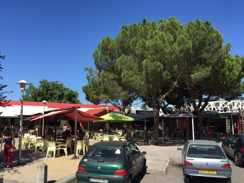 Vente local commercial Toulouse 128 000€ - Photo 1