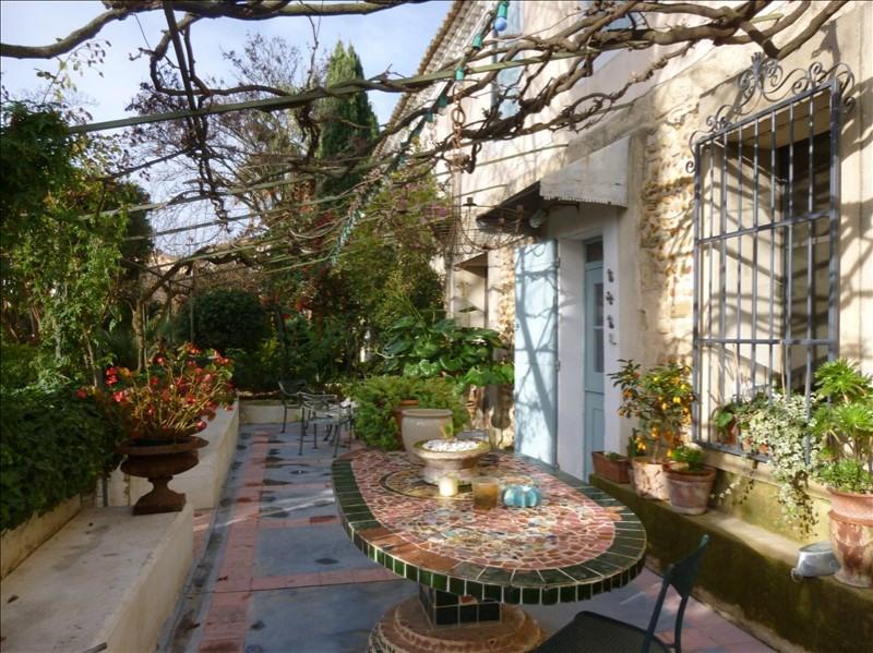 Vente de prestige maison / villa Gallician 800000€ - Photo 4