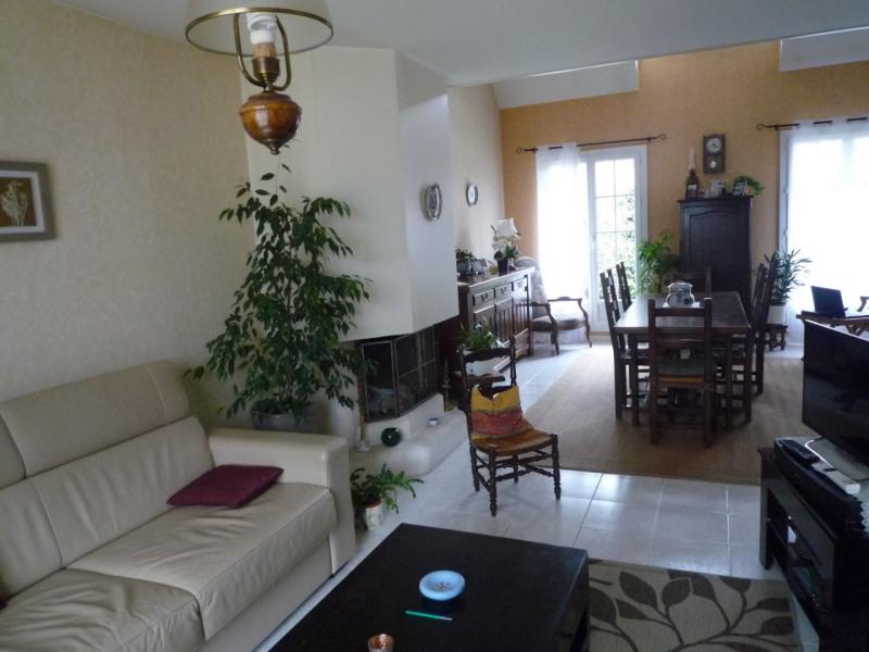 Sale house / villa Vernouillet 420000€ - Picture 2