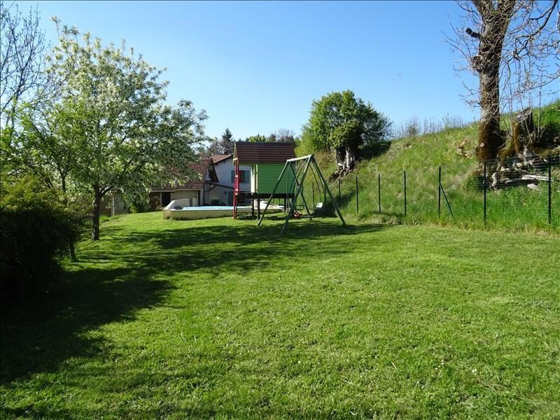 Vente maison / villa St jean de bournay 332000€ - Photo 6