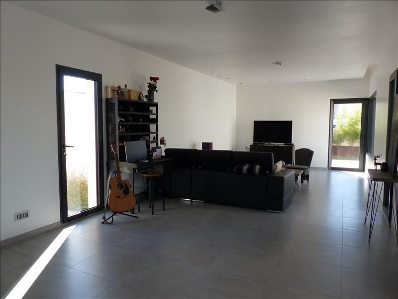 Sale house / villa Boujan sur libron 425000€ - Picture 2