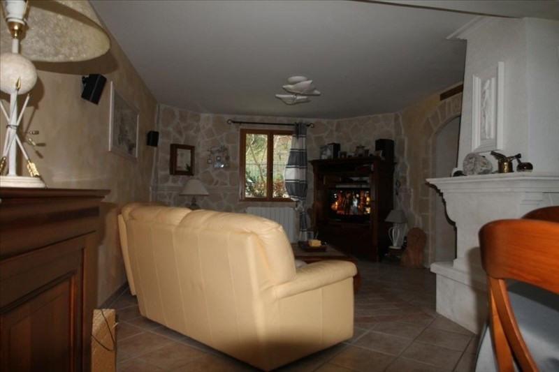Sale house / villa Fontaine le port 355000€ - Picture 6