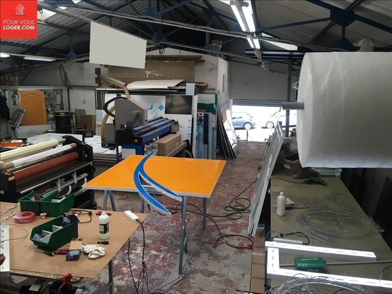 Sale empty room/storage Boulogne sur mer 262250€ - Picture 1