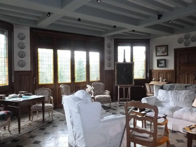 Sale house / villa Honfleur 420000€ - Picture 4