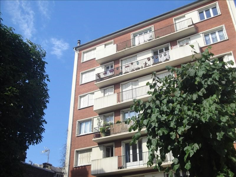 Sale apartment Colombes 280 000€ - Picture 1