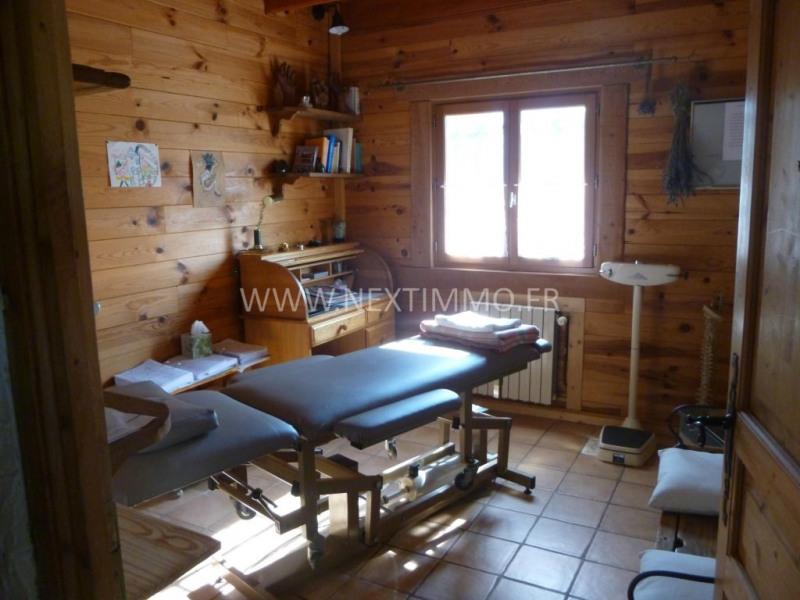 Sale house / villa Belvédère 420000€ - Picture 15