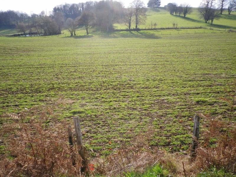 Vente terrain Nexon 25000€ - Photo 1