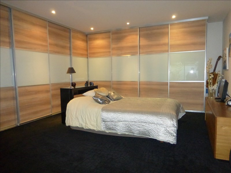 Vente appartement Andilly 478000€ - Photo 9
