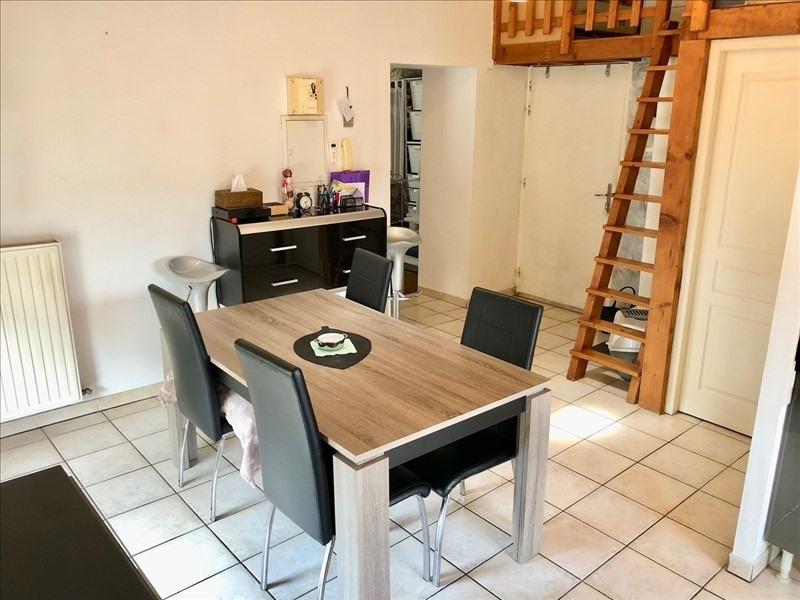 Sale apartment Bourgoin jallieu 112000€ - Picture 2