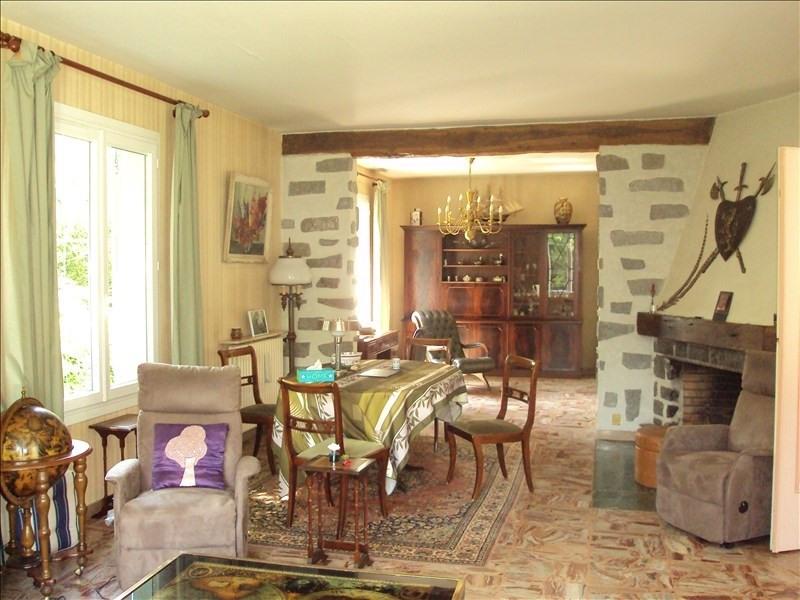 Vente maison / villa Vieille eglise en yvelines 515000€ - Photo 3