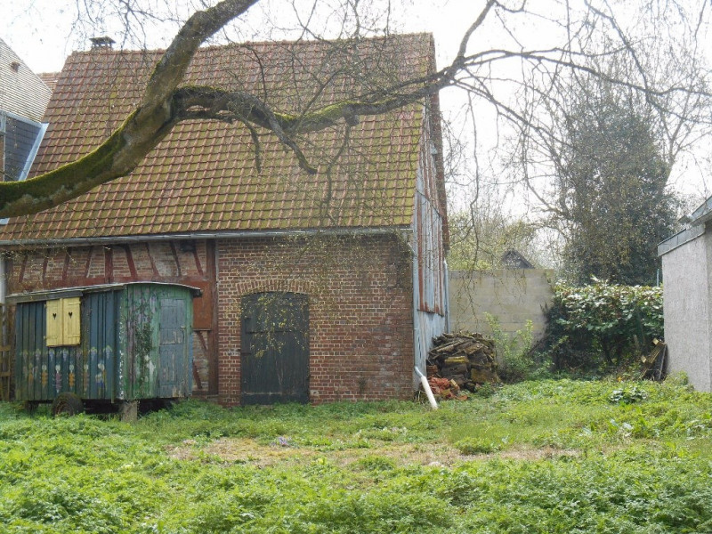 Vente maison / villa Le hamel 58000€ - Photo 3