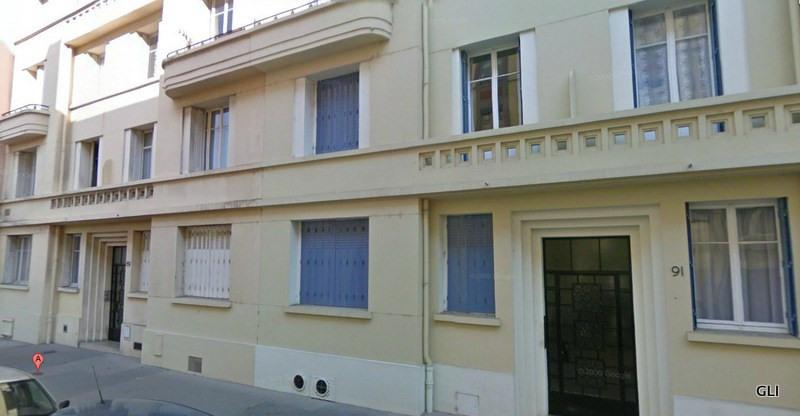 Rental apartment Lyon 6ème 996€ CC - Picture 2