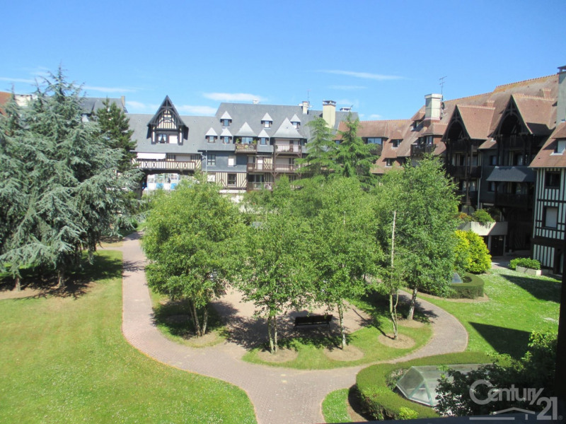 Vendita appartamento Deauville 145000€ - Fotografia 2