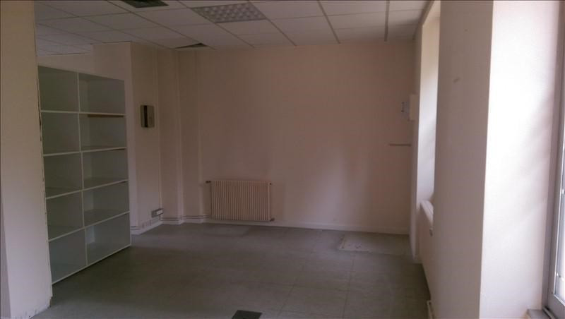 Location bureau Oyonnax 490€ +CH/ HT - Photo 3