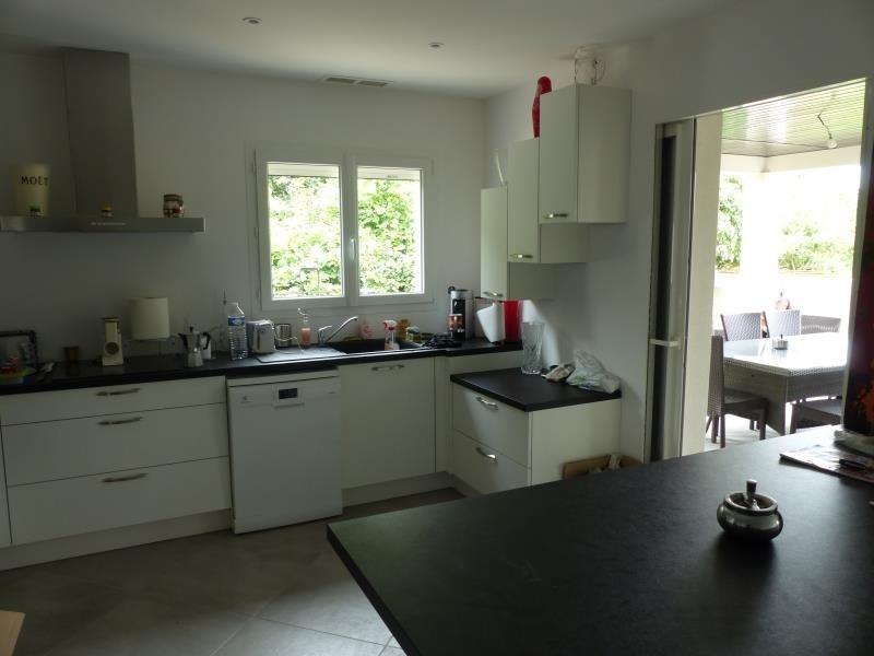 Vente maison / villa St genies de fontedit 206000€ - Photo 4