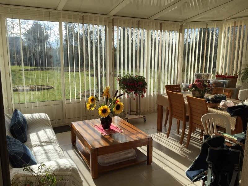 Vente maison / villa Poitiers 312000€ - Photo 2