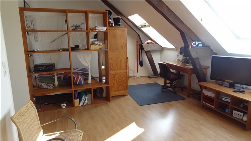Location appartement St quentin 395€ CC - Photo 4