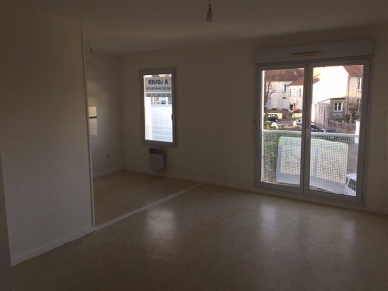 Location appartement Nantes 535€ CC - Photo 1
