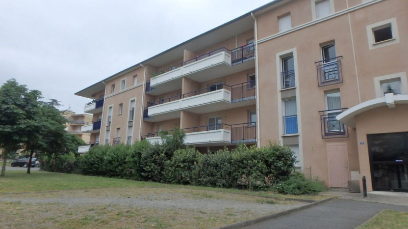 Location appartement Ramonville-saint-agne 715€ CC - Photo 9