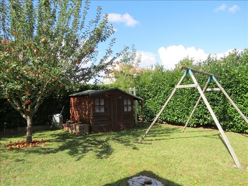 Vente maison / villa Bessancourt 418000€ - Photo 2