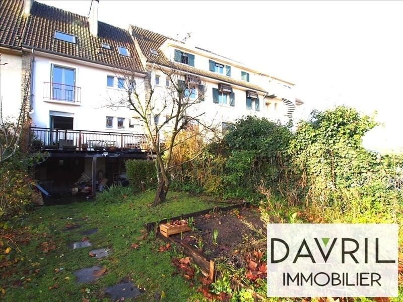 Vente maison / villa Conflans ste honorine 435000€ - Photo 10