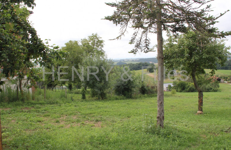 Vente terrain Rieumes 50 000€ - Photo 4