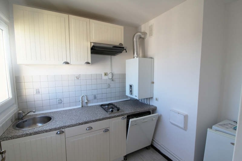 Sale apartment Maurepas 106 000€ - Picture 3