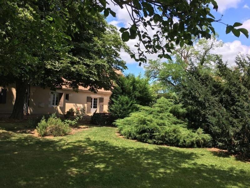 Sale house / villa La force 296500€ - Picture 2