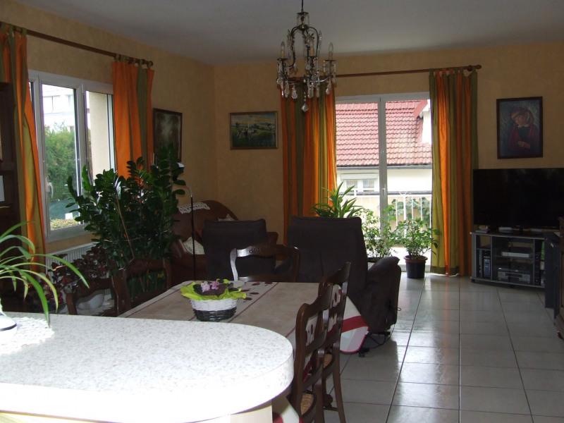 Vente maison / villa Saint etienne du rouvray 300000€ - Photo 8