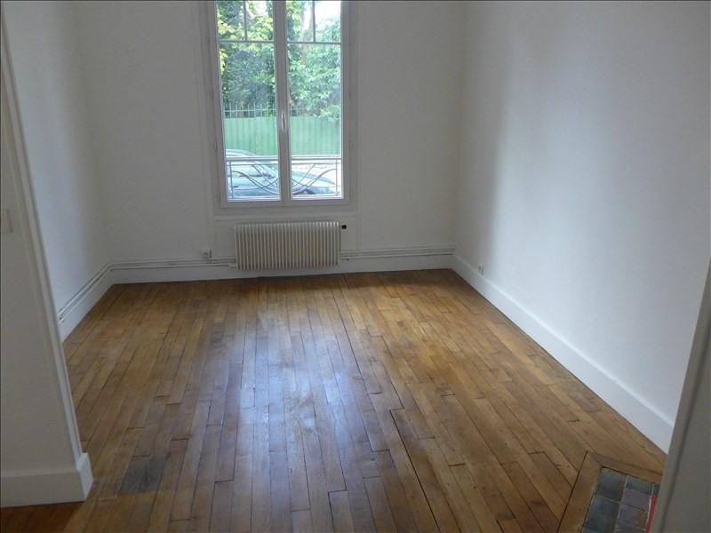 Sale apartment Garches 338000€ - Picture 6
