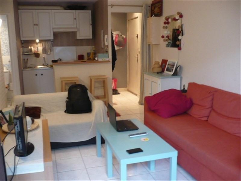 Sale apartment Saint herblain 79800€ - Picture 2