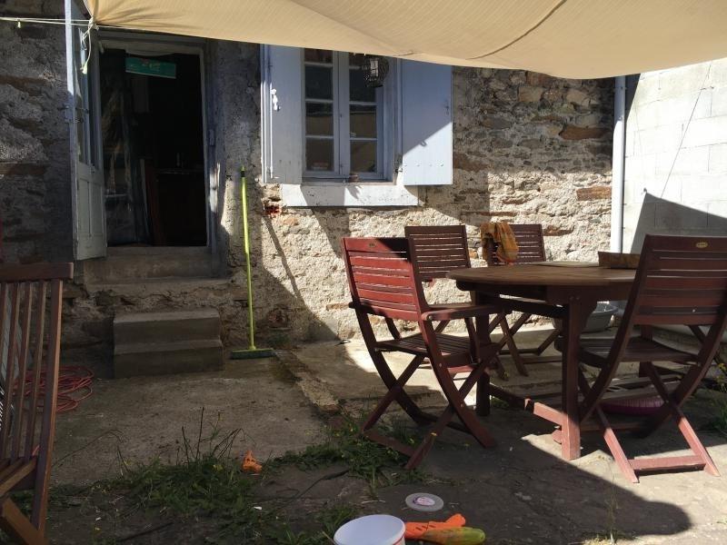 Vente maison / villa Labastide rouairoux 39000€ - Photo 1