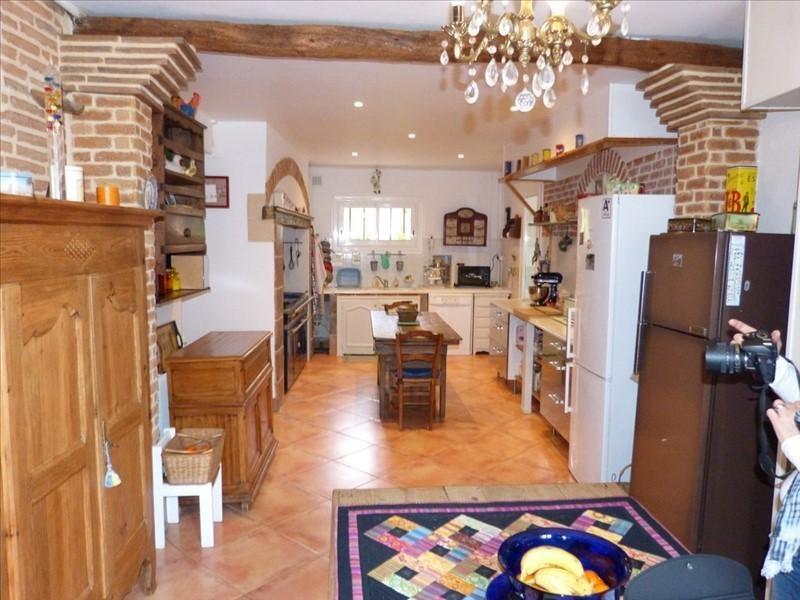 Vente de prestige maison / villa Rabastens 565000€ - Photo 1