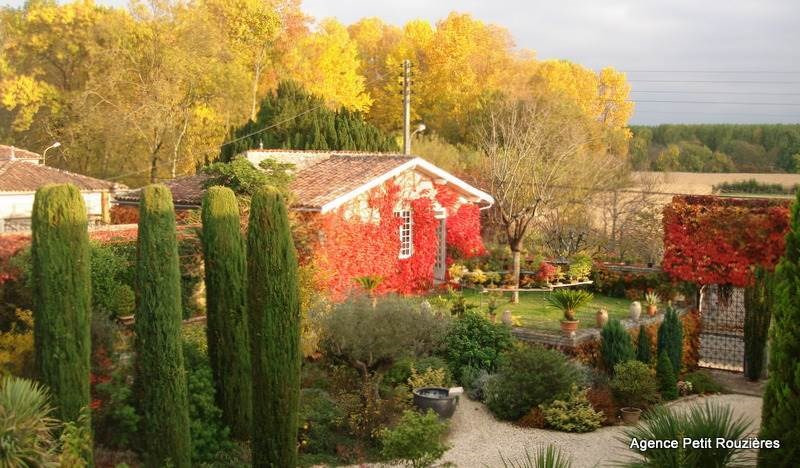 Vente maison / villa Cognac 395000€ - Photo 5