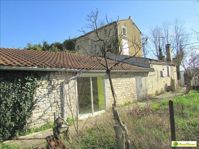 Vente maison / villa Amberac 49500€ - Photo 2