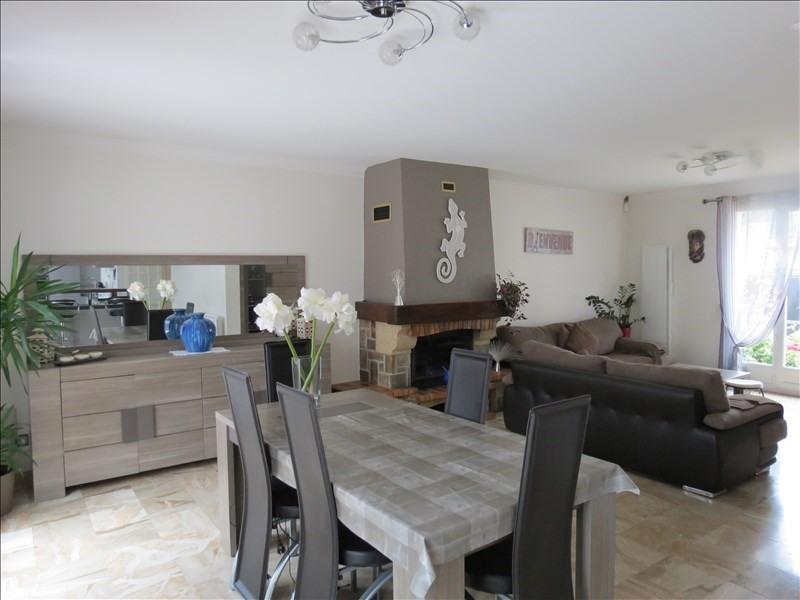Vente maison / villa St leu la foret 514000€ - Photo 3