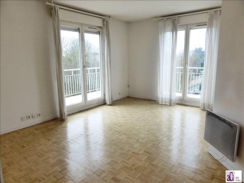Vente appartement L hay les roses 415000€ - Photo 2