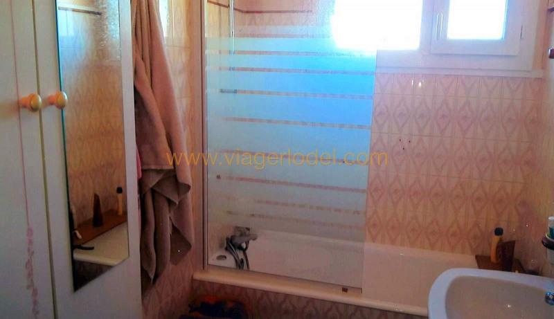 Lijfrente  huis Quiers-sur-bézonde 60000€ - Foto 9