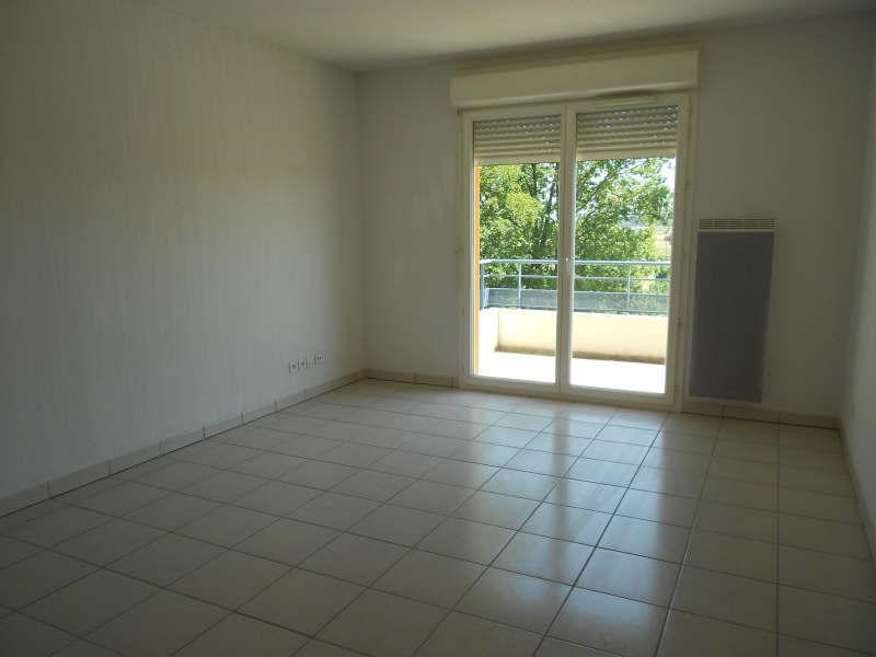 Rental apartment Fonsorbes 533€ CC - Picture 4