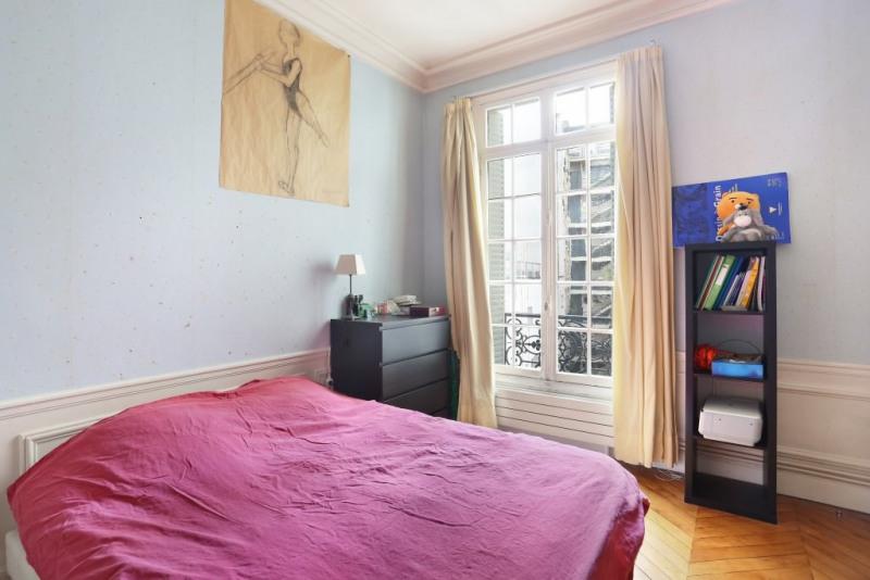 Revenda residencial de prestígio apartamento Paris 7ème 3500000€ - Fotografia 8