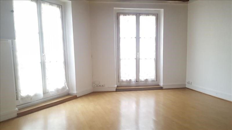 Rental apartment St germain en laye 870€ CC - Picture 2