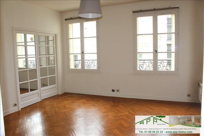 Deluxe sale apartment Draveil 232000€ - Picture 4