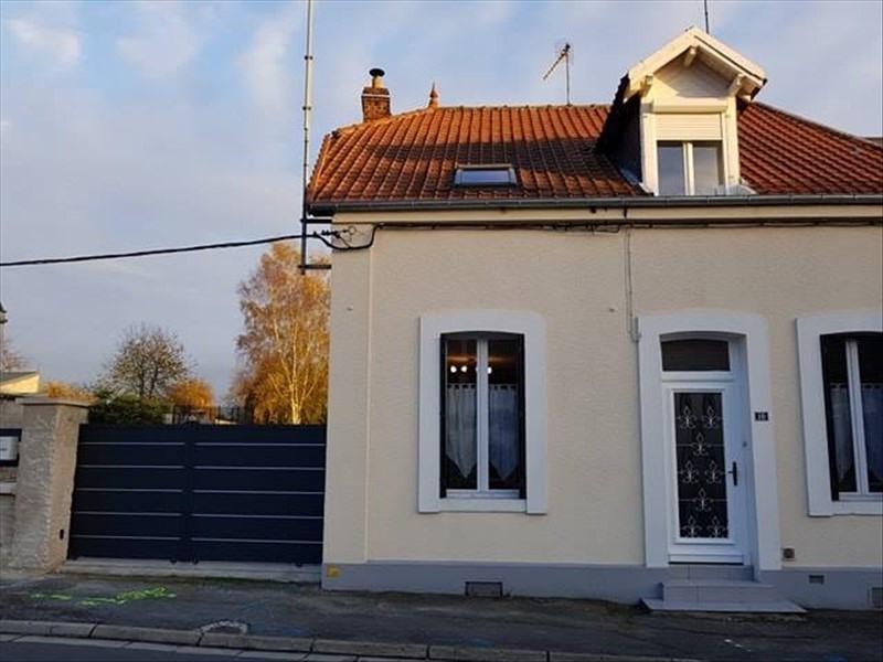 Sale house / villa Chauny 152900€ - Picture 1
