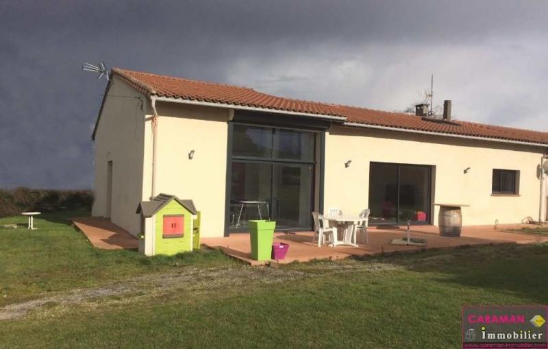 Vente maison / villa Caraman  secteur 395000€ - Photo 11